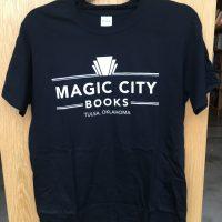 magic city tshirt